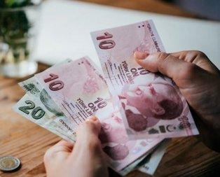 Asgari ücret ve AGİ'ye 2020 yılında ne kadar olacak?