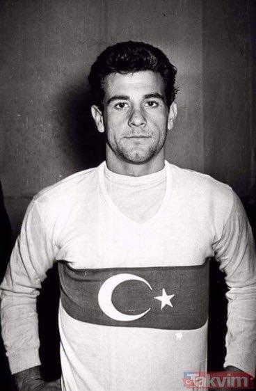 Galatasaray'ın yıldızından olay açıklama 'Koyu bir Beşiktaş taraftarıyım'