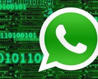 Whatsapp'ta sevgilinize gelen mesajları okuyun, nasıl okunur?