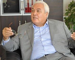 Teröristlere 'gerilla' diyen HDP'li isim CHP ve İP'in ortak odayı oldu