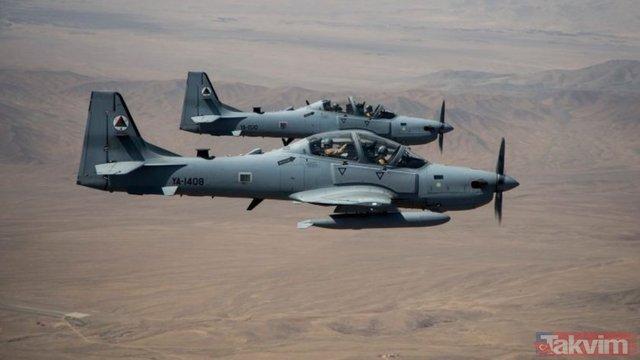 Türkiye'nin savaş uçağı sayısı kaç tane? Hangi ülkenin kaç tane savaş uçağı var? İşte o liste!