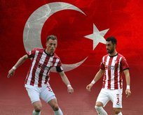 Sivasspor'dan imalı paylaşım!