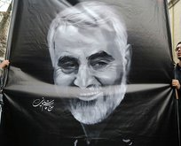 İngiltere'den İran'ı kızdıracak Süleymani açıklaması!
