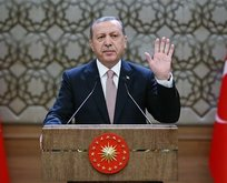 Başkan Erdoğan Halepçe Katliamı kurbanlarını andı