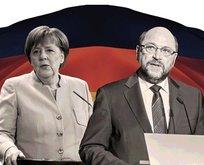 Kucağında terörist besleyen Almanya'nın ibretlik hali!