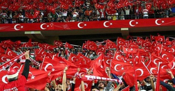 Türkiye - Fransa maçı ne zaman?