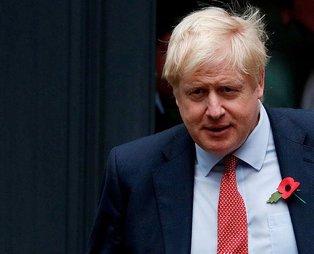 Boris Johnson hükümeti, Rusya ile bağı konusunda gerçekleri saklamakla suçlanıyor