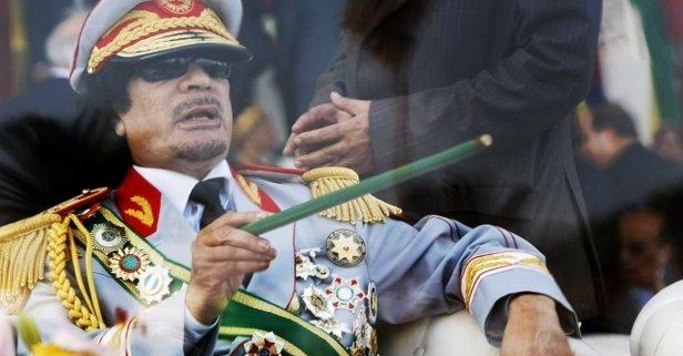 Muammer Kaddafi kimdir? Libya lideri Muammer Kaddafi neden öldü?