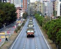 S-400'ler Ankara yolunda