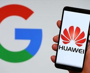 Huawei'ye Android güncellemesi gelecek mi?