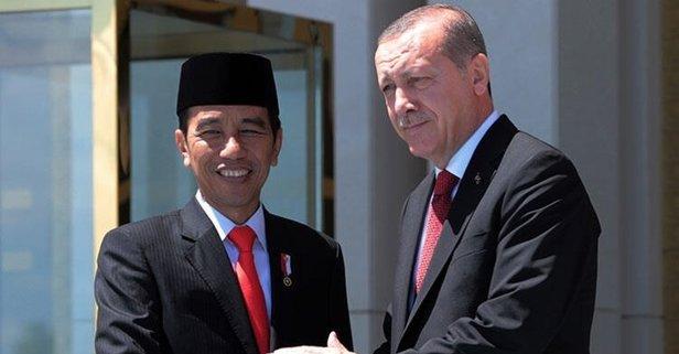 Başkan Erdoğan'dan bayram tebriği