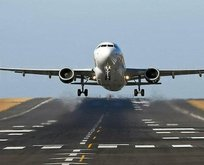 Bir günde 9 ülkeden 36 uçak