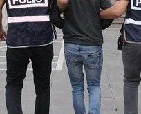FETÖ'nün mahrem imamı özel okulda yakalandı!