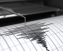 Adana deprem son dakika! Adana deprem şiddeti kaç? AFAD Kandilli son depremler!