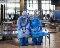 Koronavirüsten sonra yeni bir virüs ortaya çıktı!