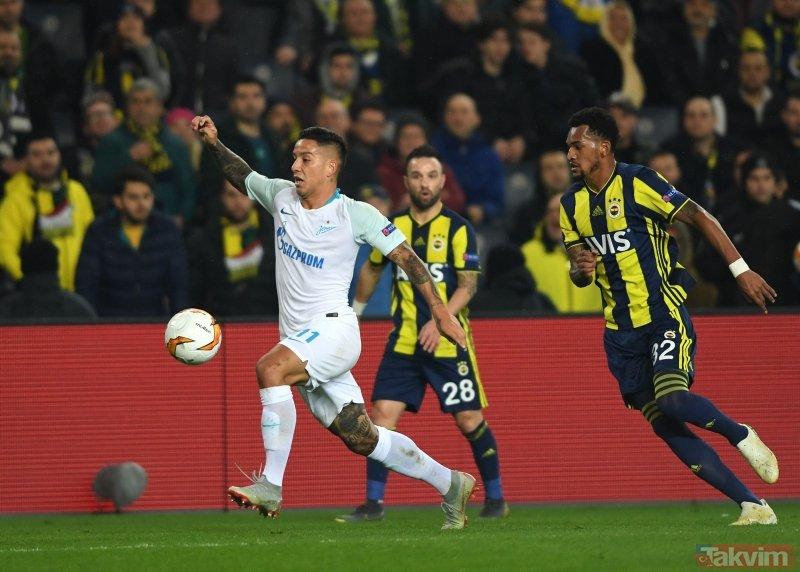 Fenerbahçe'ye çılgın teklif! Eljif'ten sonra o da gidiyor