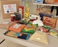 Gıda yardımı SMS kodu alma... Kızılay gıda yardımı nasıl alınır?