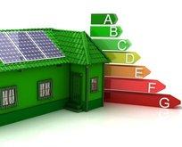 Enerji belgesiyle % 50 tasarruf