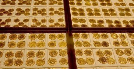 Altın fiyatları bugün ne kadar? 16 Kasım çeyrek altın fiyatı, gram altın fiyatı güncel rakamlar