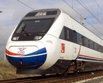 TCDD duyurdu! O demiryolu hattı ulaşıma kapatıldı