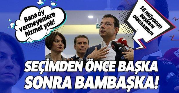 AK Partili belediyelerin halka hizmet etmesini engelliyor!