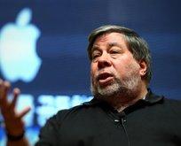 Apple'ın kurucusu Facebook'u sildi