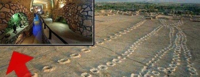 Türkler 2 bin 200 yıl önce yaptı! İşte o harika sistem...