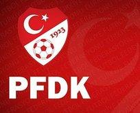 PFDK Volkan Demirel için son kararını verdi!