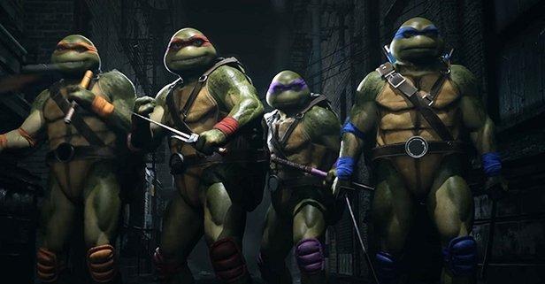 Hadi Ipucu Ninja Kaplumbağaların Isimleri Nelerdir 5 Aralık