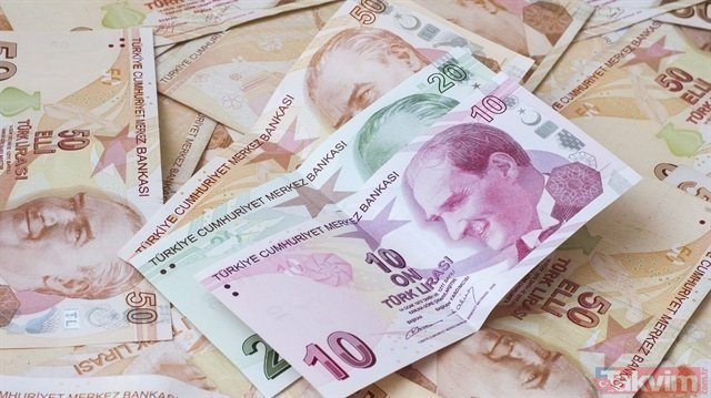 Emekliye Ocak'ta yeni maaş   2020 SSK SGK ve Bağ-Kur güncel emekli maaşı ne kadar olacak?