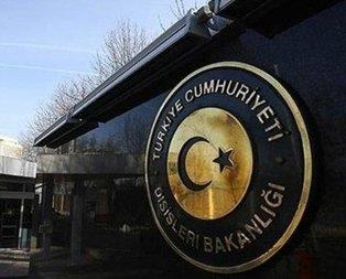 Türkiye'den BM'ye 'Keşmir' çağrısı
