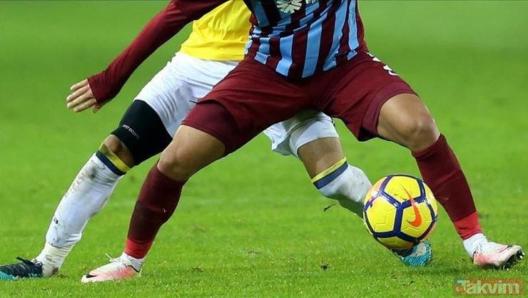 Fenerbahçe - Trabzonspor maçında çok konuşulan kare! Golden sonra Ali Koç...