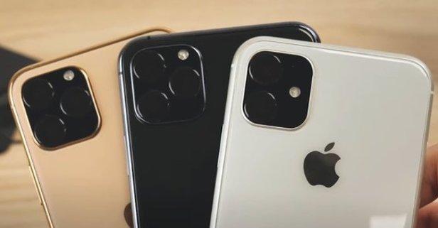 Geri sayım başladı! iPhone 11 ne zaman çıkıyor?