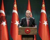 Başkan Erdoğan yeni normalleşme kararlarını açıkladı