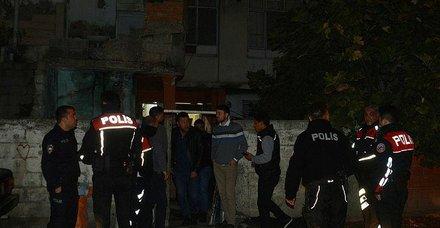 Adana'da dehşet evi! Barışmak istemeyen sevgilisini öldürüp, intihar etti