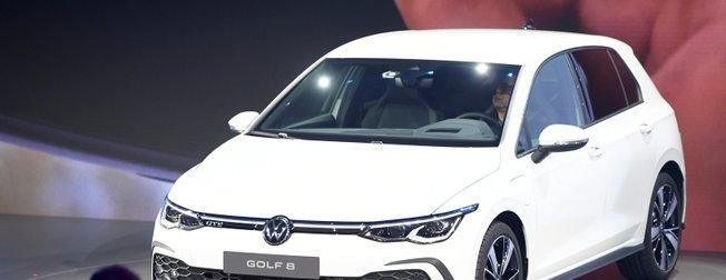 Volkswagen Golf 8 resmen tanıtıldı! İşte Golf 8'den ilk görüntüler