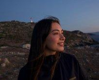 Neslihan Atagül güzelliğini Rus annesinden almış!