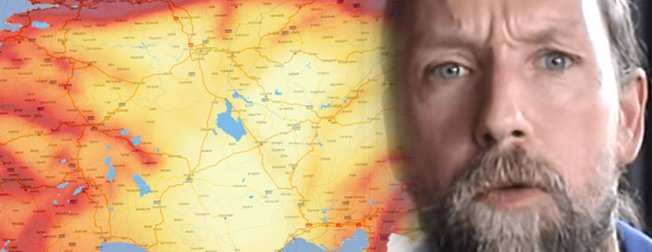Deprem kahini Frank Hoogerbeets Türkiye için tarih verdi! Korkunç kehanet