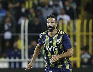 F.Bahçe'nin yeni transferi Adil Rami hem taraftarı hem de Ersun Yanal'ı çıldırttı!