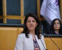 AYM HDP'ye kapatma davası iddianamesini reddetti