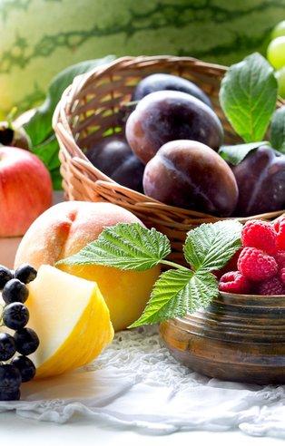 Sağlığımıza yararlı besinler hangileri? İşte gelmiş geçmiş en sağlıklı 50 besin...