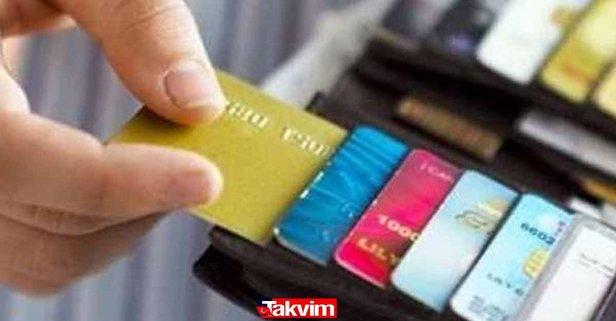 Kredi kartı borç kapatma, transfer kredisi veren tüm bankalar