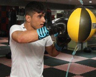 21 yaşındaki milli boksörden acı haber