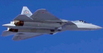 Son dakika: Güney Kore'den Rus uçağına uyarı ateşi