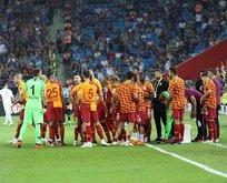 Süper Ligde zirve karıştı!