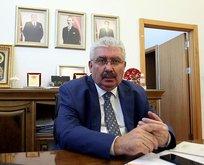 MHP'li Yalçın: Mahkeme kurmadık tedbir aldık