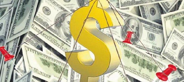 Dolar uçtu, Merkez bankalara sopa gösterdi
