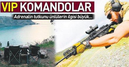 Vip Komandolar