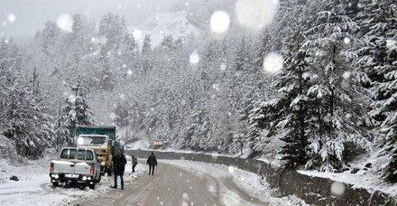 Meteoroloji Genel Müdürlüğü'nden İstanbul için kar uyarısı!