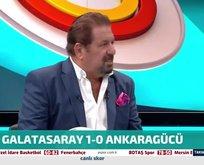 Erman Toroğlu'ndan Galatasaray açıklaması: İç savaş...